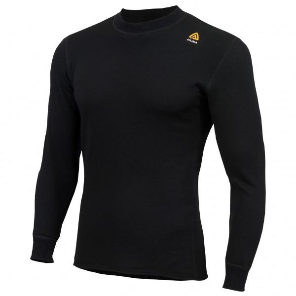 Aclima - HW Crew Neck - Sous-vêtements en laine mérinos