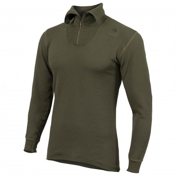 Aclima - HW Polo w/Zip - Merino undertøj