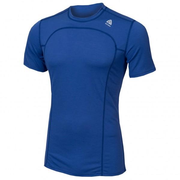 Aclima - LW T-Shirt - Merinovilla-alusvaatteet