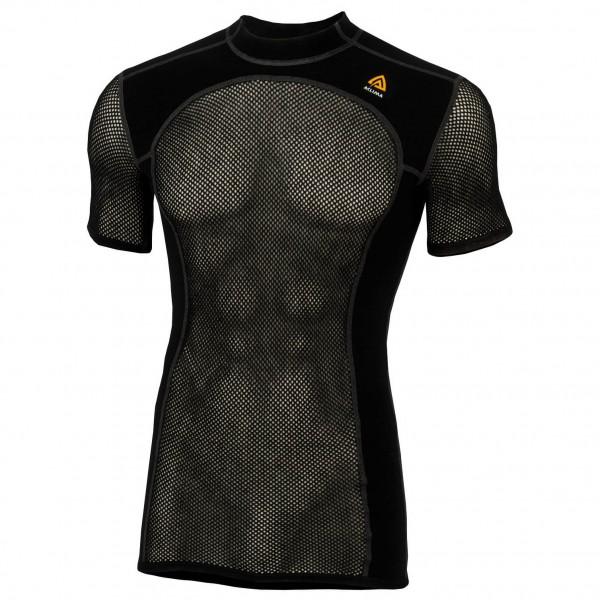 Aclima - WN T-Shirt - Merinovilla-alusvaatteet