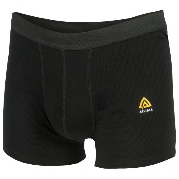Aclima - WW Boxer Shorts - Merino base layers