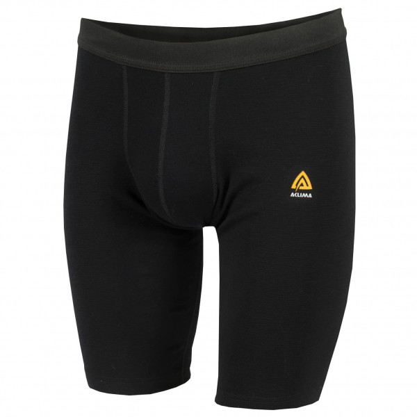 Aclima - WW Long Shorts - Merino base layers