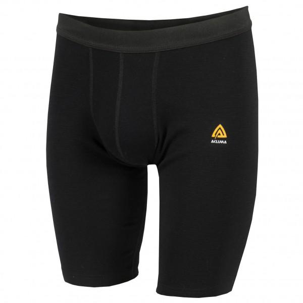 Aclima - WW Long Shorts - Merinovilla-alusvaatteet