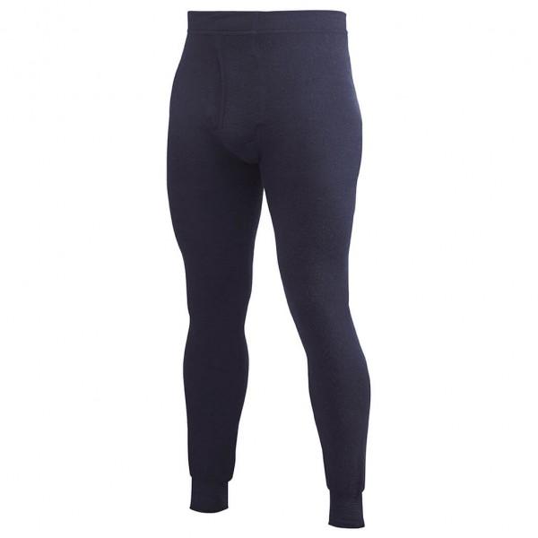 Woolpower - Long Johns With Fly 200 - Merino underwear