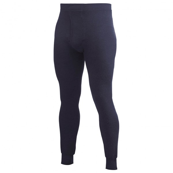 Woolpower - Long Johns With Fly 200