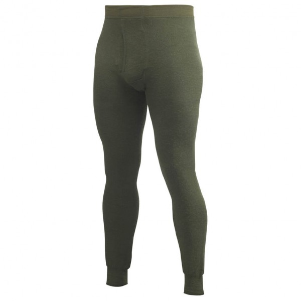 Woolpower - Long Johns With Fly 200 - Merino underwear
