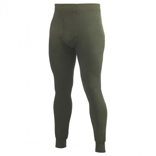 Long Johns With Fly 200 - Merino base layer