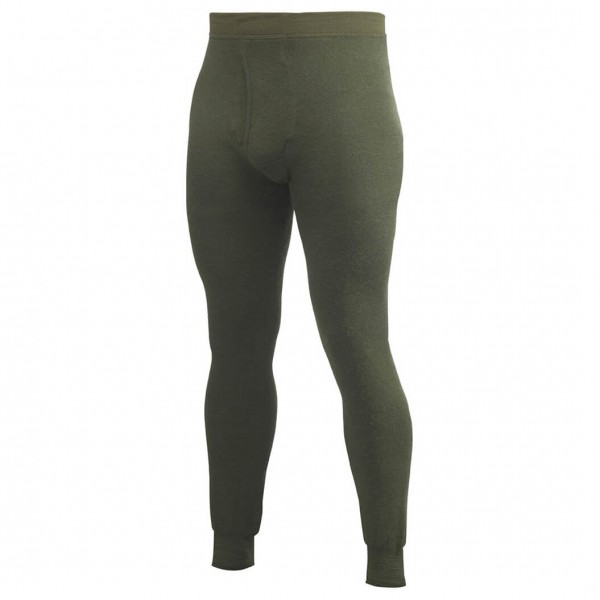 Woolpower - Long Johns With Fly 400 - Merino base layers