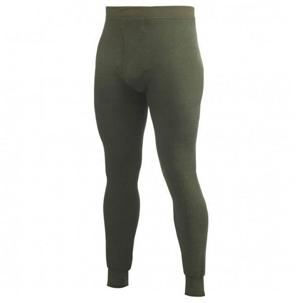 Woolpower - Long Johns With Fly 400 - Merino underwear