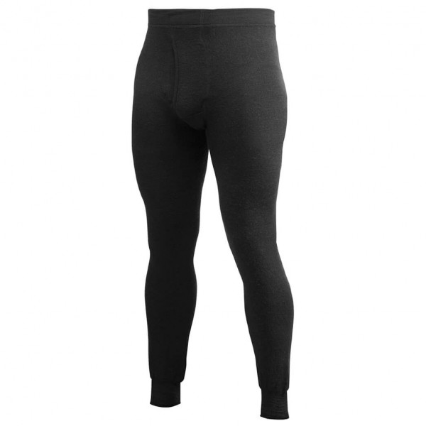 Woolpower - Long Johns With Fly 400