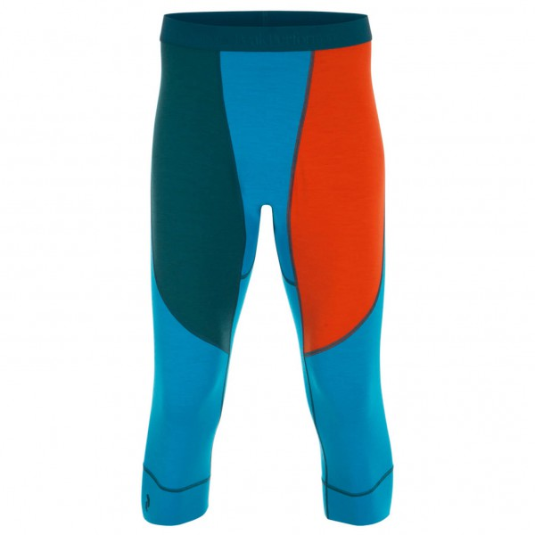 Peak Performance - Multi SJ 180 - Merino underwear