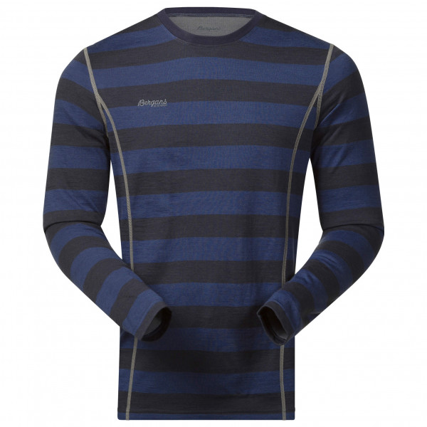 Bergans - Akeleie Shirt - Merino base layers