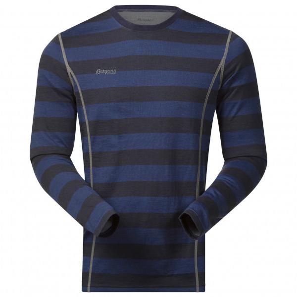 Bergans - Akeleie Shirt - Sous-vêtements en laine mérinos
