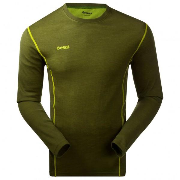 Bergans - Akeleie Shirt - Merinovilla-alusvaatteet