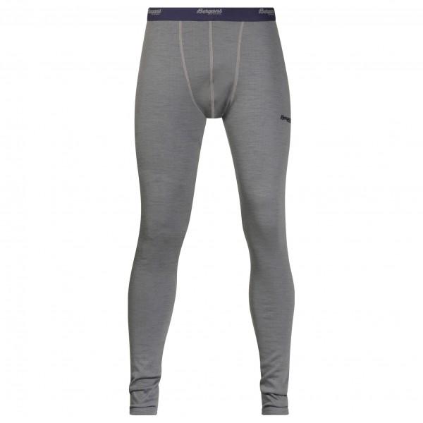 Bergans - Akeleie Tights - Sous-vêtements en laine mérinos