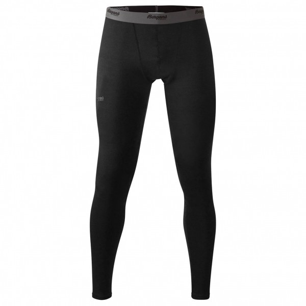 Bergans - Akeleie Tights - Merino underwear