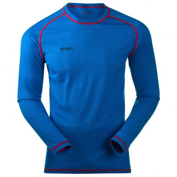 Bergans - Mispel Shirt - Merinounterwäsche
