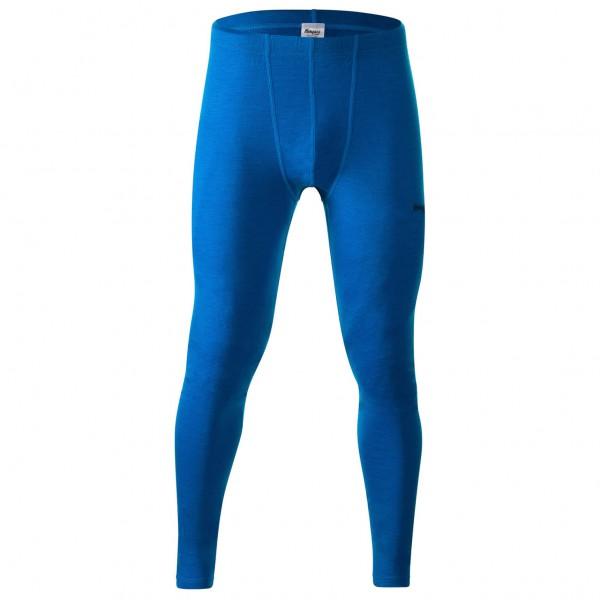 Bergans - Mispel Tights - Merino underwear