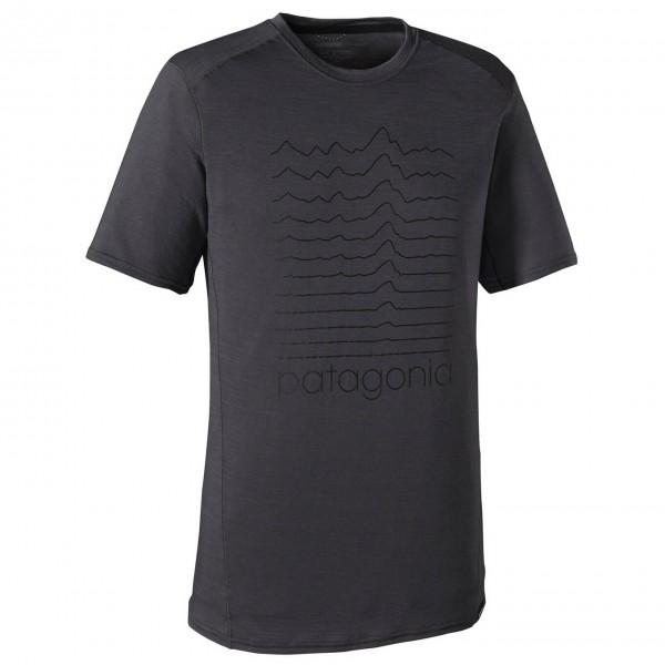 Patagonia - Merino 1 Silkweight Graphic T-Shirt