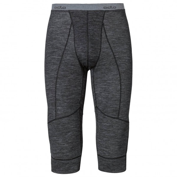Odlo - Revolution Tw Warm Pants 3/4 - Leggingsit