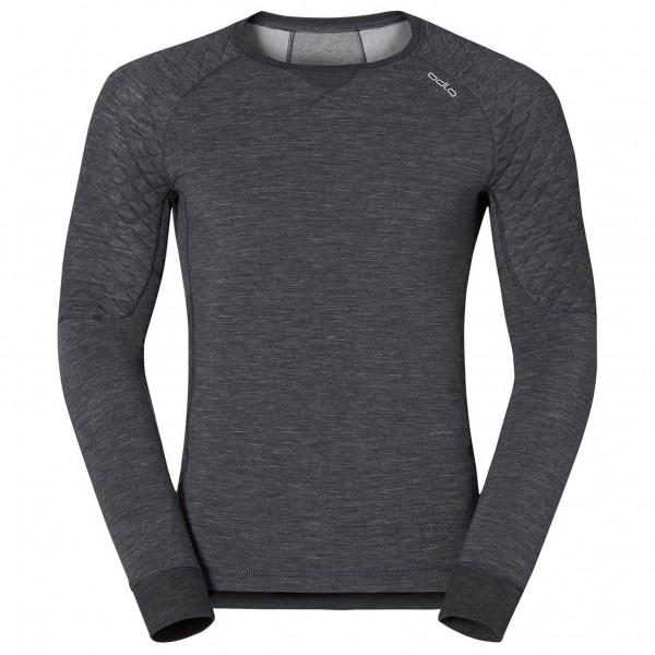 Odlo - Revolution Tw X-Warm Shirt L/S Crew Neck - Longsleeve
