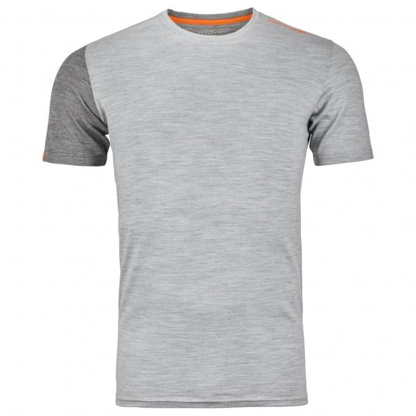 Ortovox - R 'N' W Short Sleeve - Merinounterwäsche