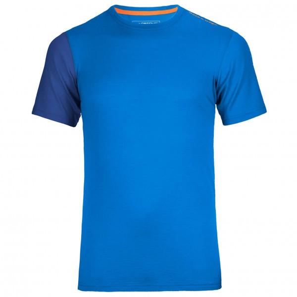 Ortovox - R 'N' W Short Sleeve - Merino underwear