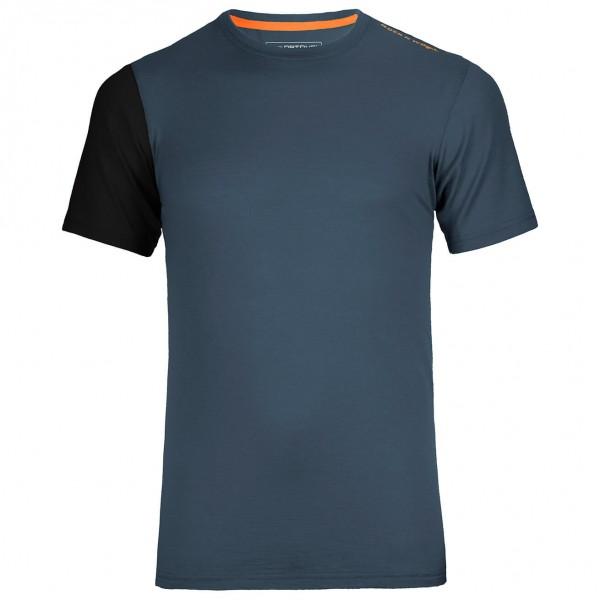 Ortovox - R 'N' W Short Sleeve - Merinovilla-alusvaatteet