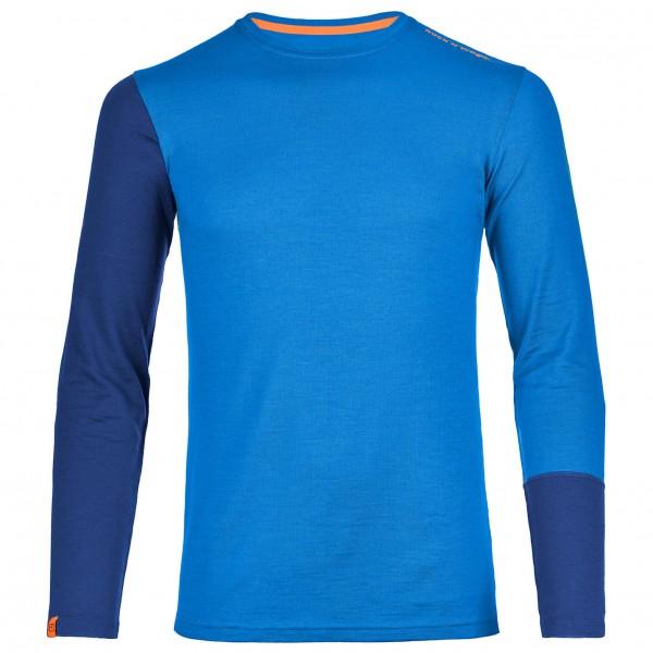Ortovox - R 'N' W Long Sleeve - Merino underwear