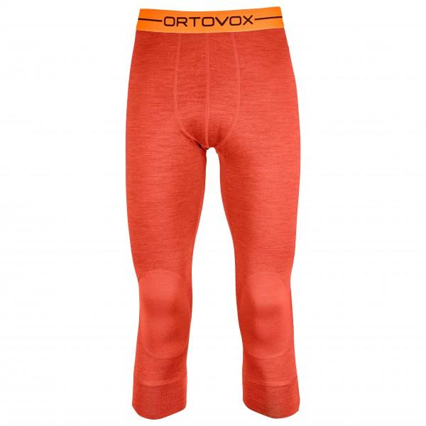 Ortovox - R 'N' W Short Pants - Merino ondergoed