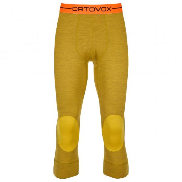 Ortovox - R 'N' W Short Pants - Merino base layer
