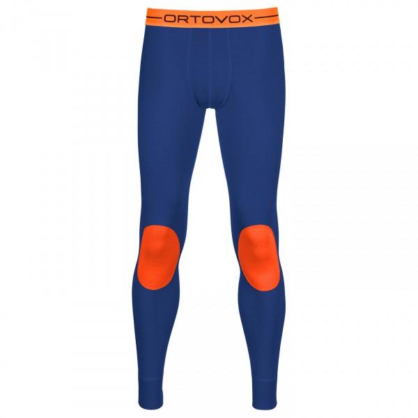 Ortovox - R 'N' W Long Pants - Merino ondergoed