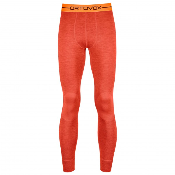 Ortovox - R 'N' W Long Pants - Merinounterwäsche