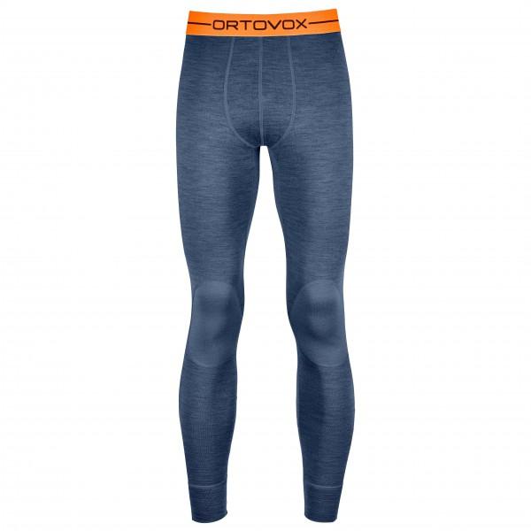 Ortovox - R 'N' W Long Pants - Underkläder merinoull