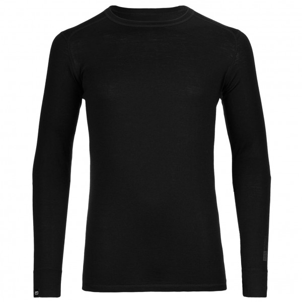 Ortovox - Merino 185 Long Sleeve - Merinounterwäsche