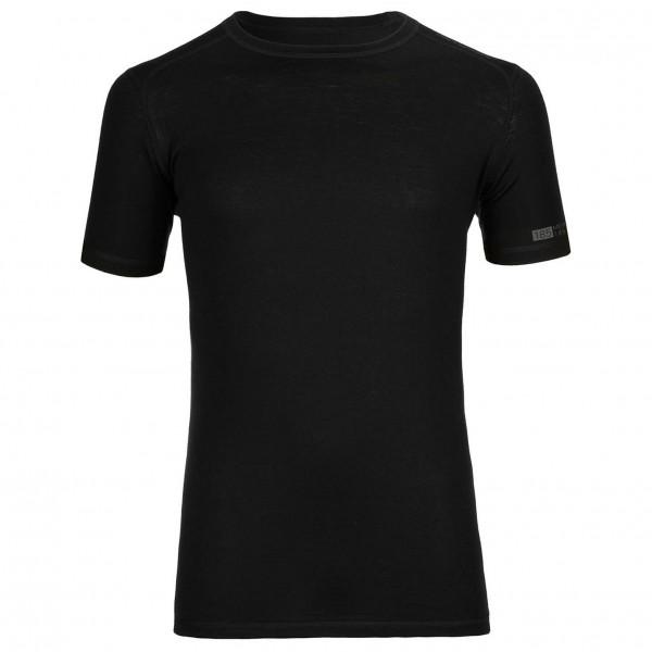 Ortovox - Merino 185 Short Sleeve - Merinovilla-alusvaatteet