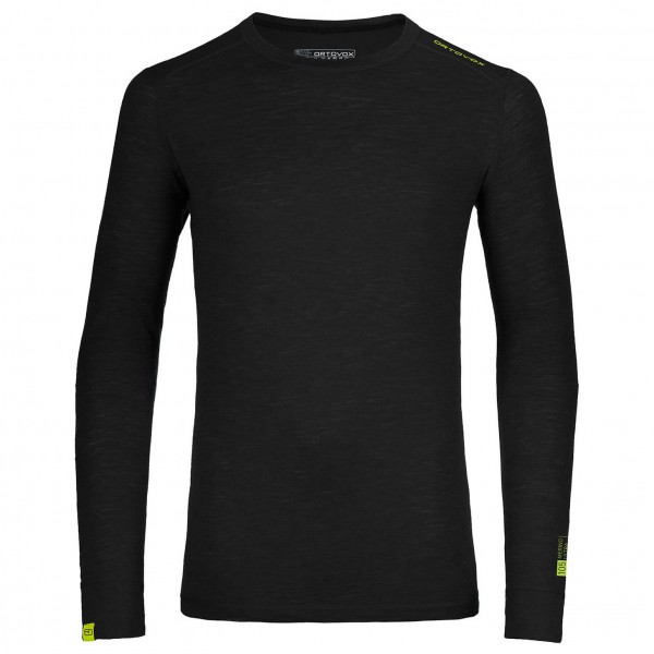 Ortovox - Merino Ultra 105 Long Sleeve - Merino underwear