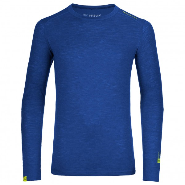 Ortovox - Merino Ultra 105 Long Sleeve - Merino base layers