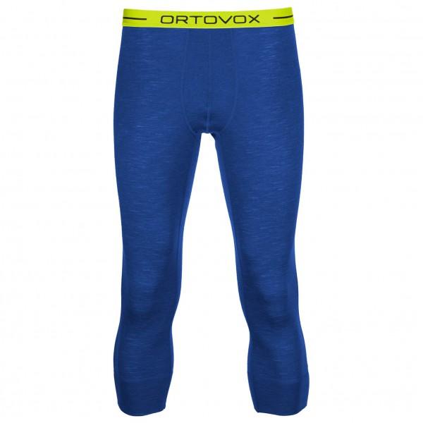 Ortovox - Merino Ultra 105 Short Pants - Merino ondergoed