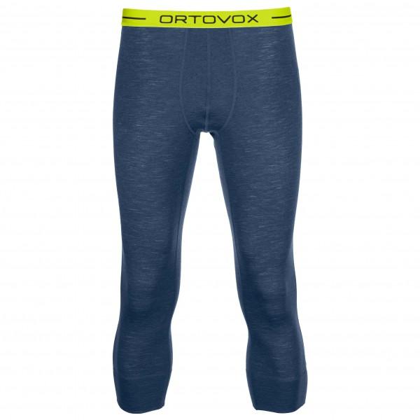 Ortovox - Merino Ultra 105 Short Pants - Merino-ondergoed