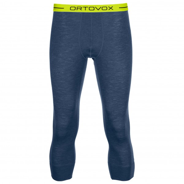 Ortovox - Merino Ultra 105 Short Pants - Merino undertøj
