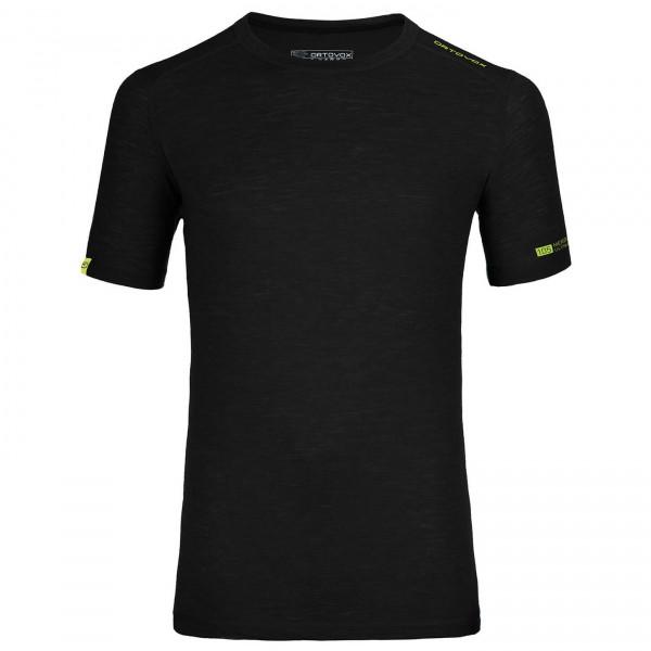 Ortovox - Merino Ultra 105 Short Sleeve - Merino underwear