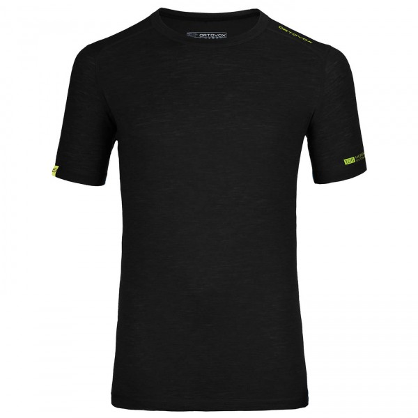 Ortovox - Merino Ultra 105 Short Sleeve - Merinounterwäsche