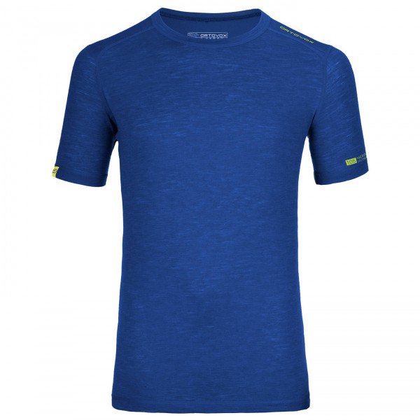 Ortovox - Merino Ultra 105 Short Sleeve - Merino base layers