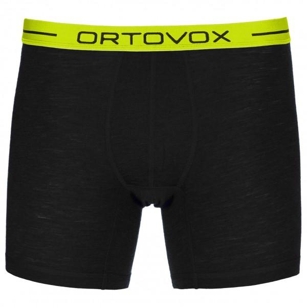 Ortovox - Merino Ultra 105 Boxer - Merinovilla-alusvaatteet