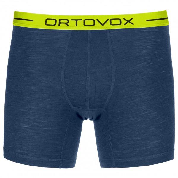 Ortovox - Merino Ultra 105 Boxer - Merino undertøj