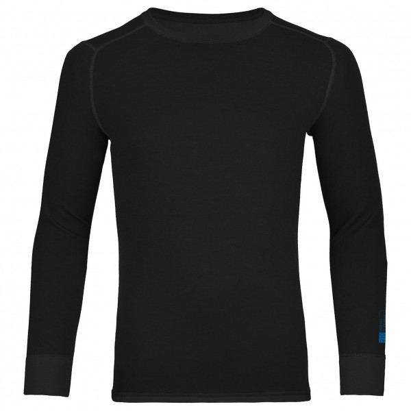 Ortovox - Merino Supersoft 210 Long Sleeve - Merino ondergoed