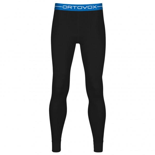 Ortovox - Merino Supersoft 210 Long Pants - Underkläder merinoull