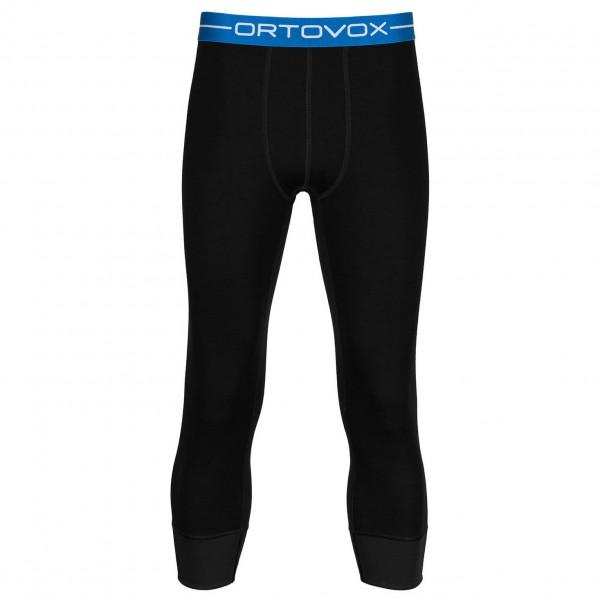 Ortovox - Merino Supersoft 210 Short Pants - Merino ondergoed
