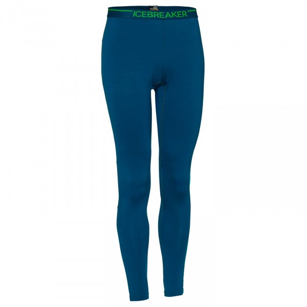 Icebreaker - Zone Leggings - Merino underwear